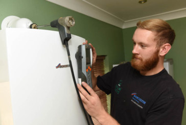 Worcester: Boiler servicing