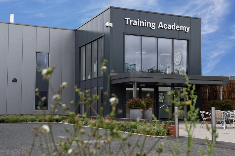 Worcester Bosch reinvigorates installer training programme