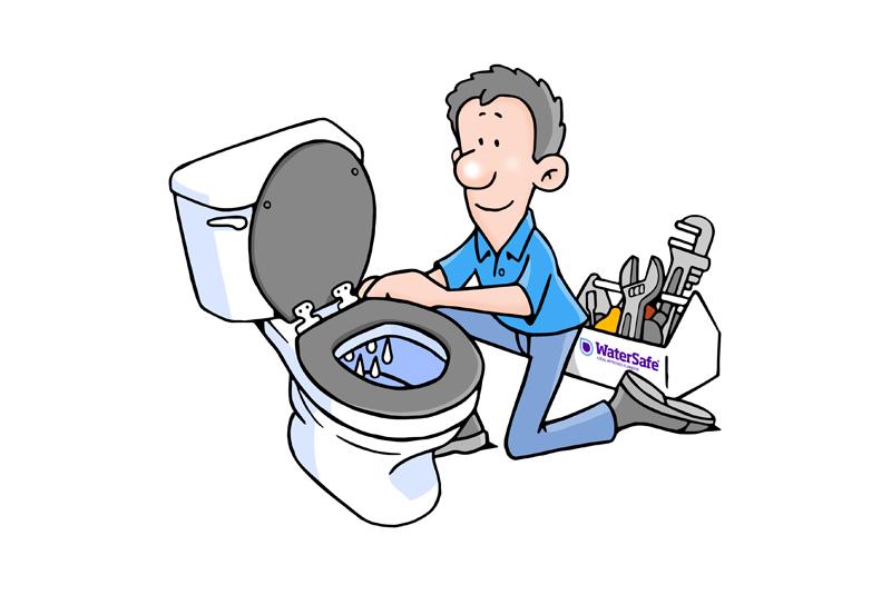 WaterSafe is talking toilets for Water Saving Week