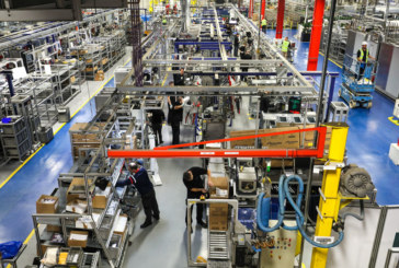 Worcester celebrates 25 years of Bosch