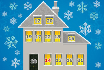 Worcester launches online advent calendar