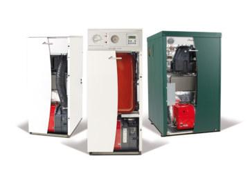 Worcester Bosch updates oil boilers