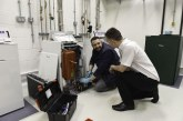 Worcester Bosch launches electrics training course