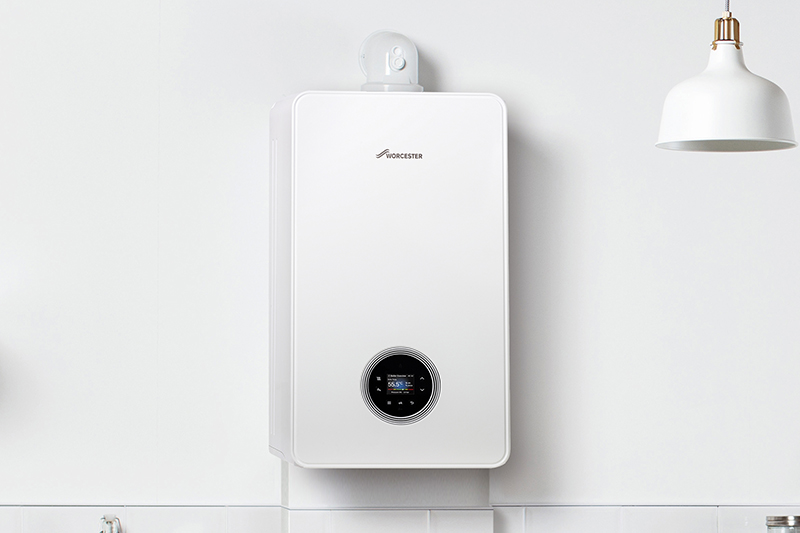 Worcester Bosch announces the launch of the Greenstar 4000