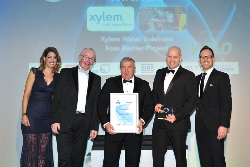 Xylem announces Pump Industry Awards sponsorship - PHPI Online
