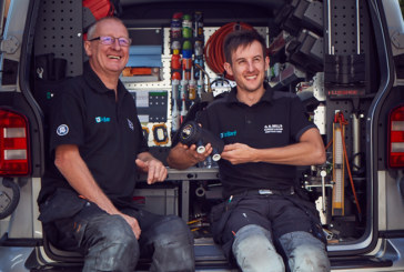 THE INSTALLER'S VIEW: Water treatment