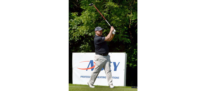 New course record at ADEY's Pro-Am