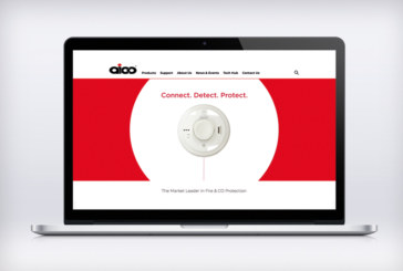 Aico reveals updated website
