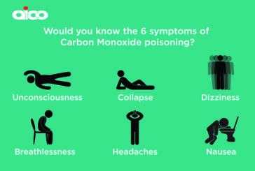 Carbon Monoxide – Why Would You Risk It?