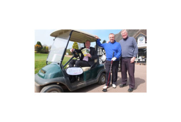 Altecnic helps businesses tee off for charity