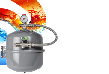 Altecnic looks to end expansion vessel guesswork