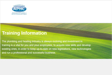 APHC develops new Online Learning Centre