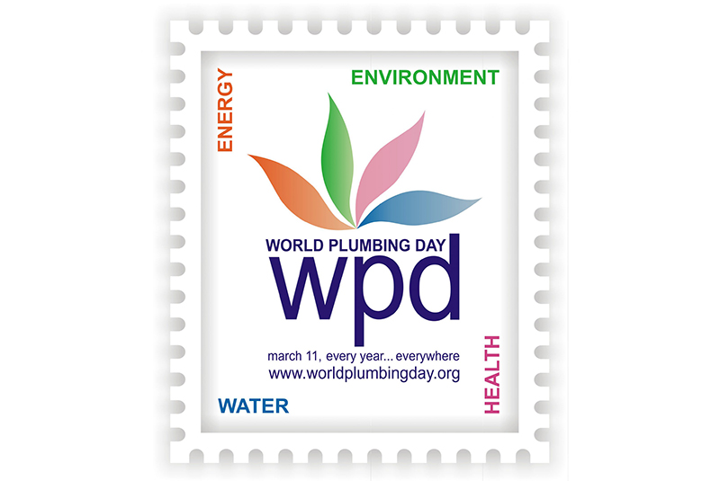 APHC pledges World Plumbing Day support