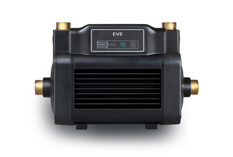 COMPETITION: Win a Salamander EVE shower pump