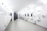Choosing the right products for commercial washrooms