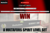 GIVEAWAY: Hultafors spirit level sets