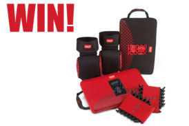 GIVEAWAY: Redbacks pocket kneepads