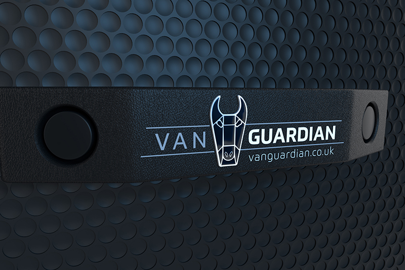 GIVEAWAY: 3 Van Guardian dual alarm units