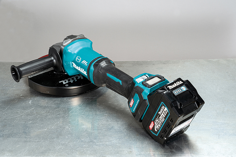 Makita | 40VMax XGT range expansion
