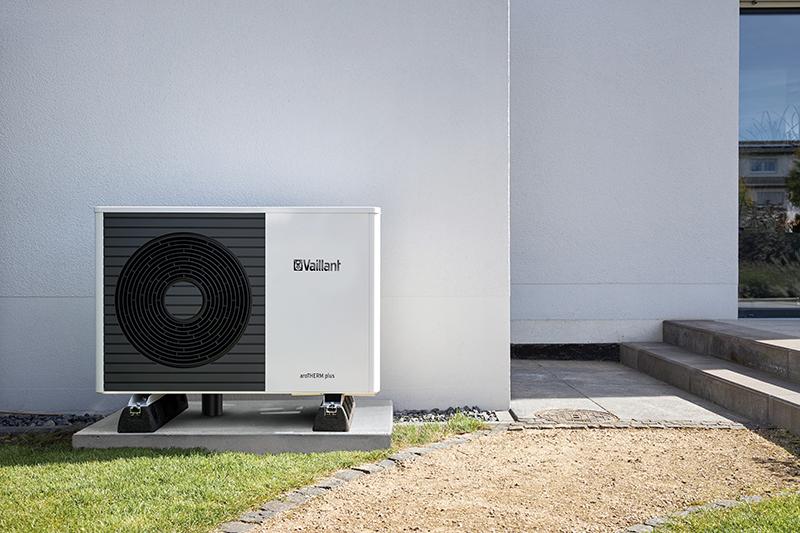 Heat pump opportunities for installers