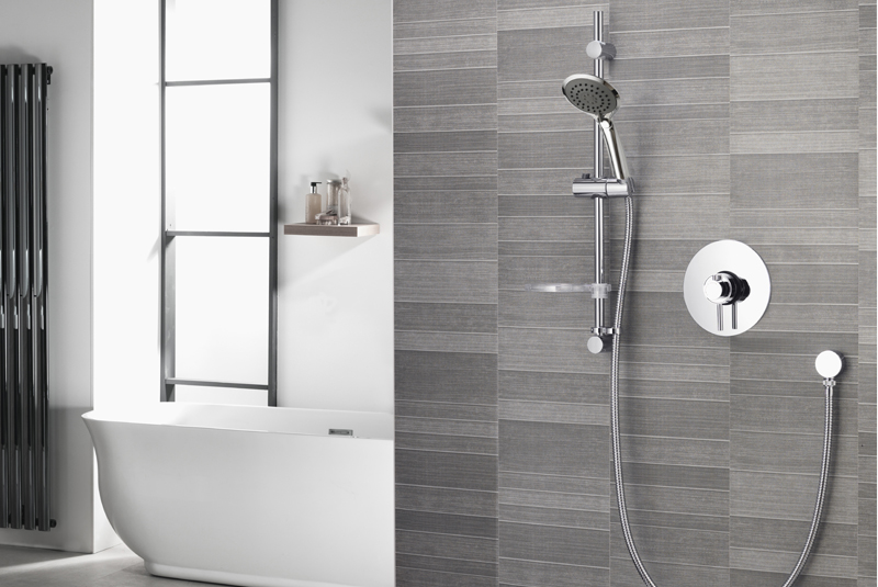 PRODUCT FOCUS: Aqualisa AQ Collection