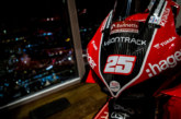 Aqualisa sponsors British Superbike team for 2020