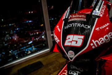 Aqualisa sponsors British Superbike team for 2020