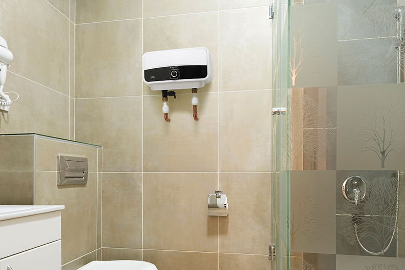 Electric water heaters for rental properties