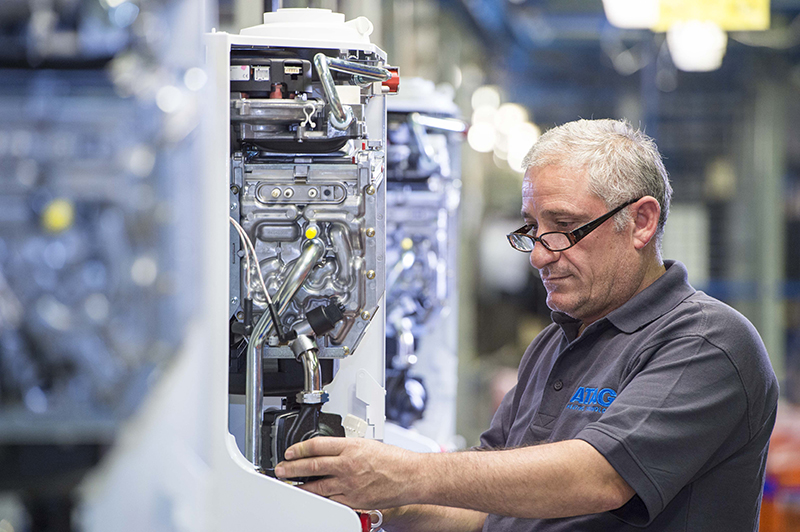 ATAG boilers adjusts warranties in response to COVID-19