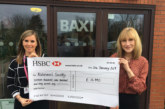 Baxi Heating supports Alzheimer's Society