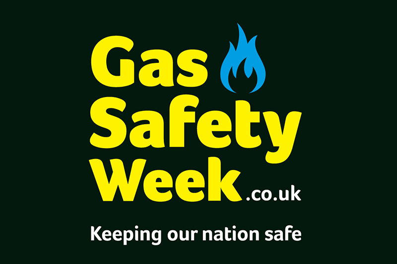 GAS SAFETY WEEK: Seven top tips to pass on to your customers