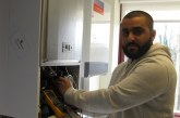 CIPHE accreditation for Baxi's fault-finding courses
