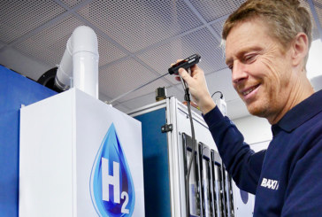 Baxi calls on Government to mandate hydrogen-ready boilers by 2025