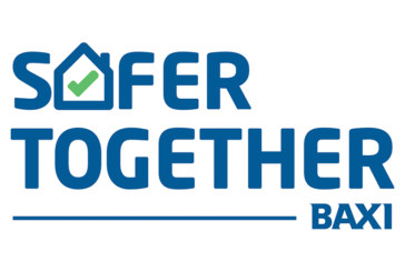 Baxi reaffirms safety commitment with new Safer Together campaign