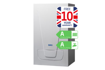 Baxi celebrates the New Year early