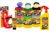 GIVEAWAY: Big Wipes Power Pack