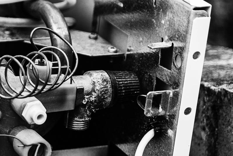 When and where do most boiler breakdowns happen?