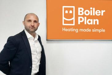 "Boiler Plan MD brands 2025 gas boiler ban ""impractical"""