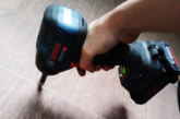 PRODUCT TEST: Bosch GDR Impact Driver
