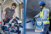 Bosch Professional unveils #builtwithBosch EXTREME