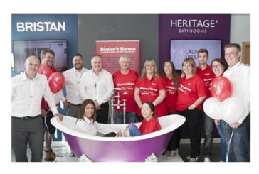 Bristan announces new Tamworth-based charity partner