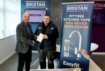 Bristan names grand prize winner