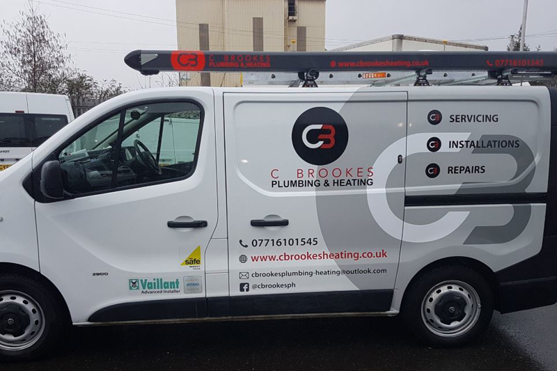 Q&A: Craig Brookes of C Brookes Plumbing & Heating