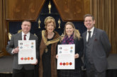 Master Plumbers recognised