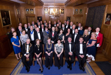 Report from the CIPHE's Dinner with the President