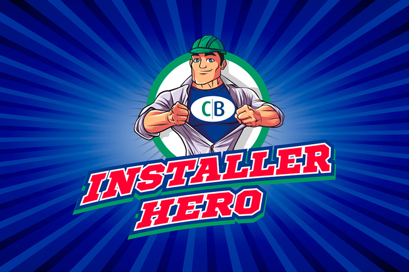 The hunt is on for the UK's Installer Heroes of 2020