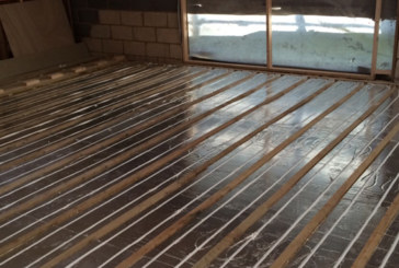 Selecting the right UFH system