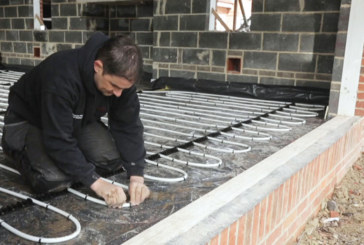 Making the most of UFH