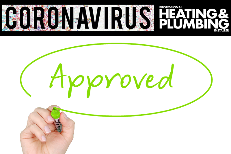 Coronavirus Business Interruption Loan Scheme extended