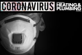 Coronavirus and the plumbing and heating industry